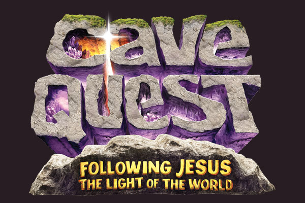Cave Quest VBS 2016